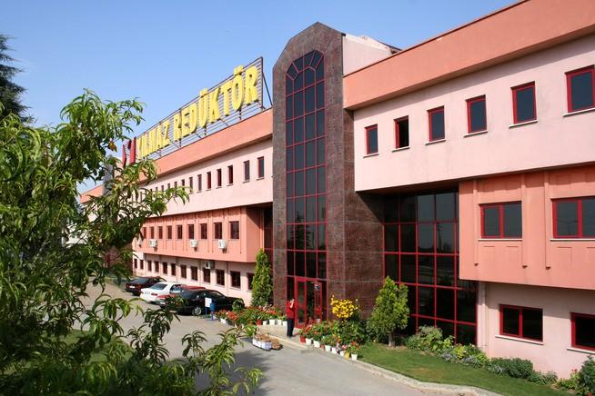 О заводе YILMAZ REDUKTOR