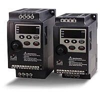 Скалярный преобразователь частоты YB1000-02R2G-Y 2,2кВт, 220В, 1ф.