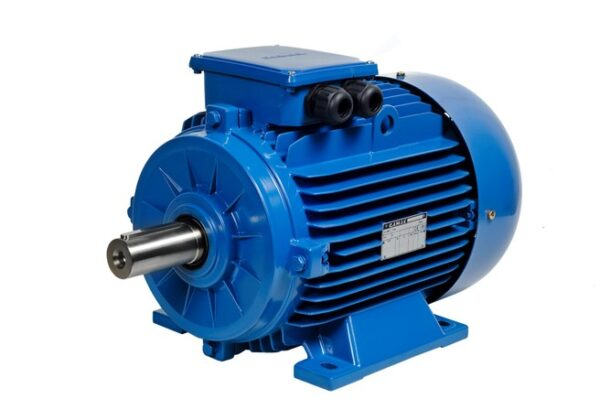 Трёхфазный двигатель 0,75 КВТ/1500 AGM2E 80 4B