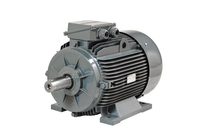 Трёхфазный двигатель 7,5 КВТ/1500 AGM2E 132 M 4