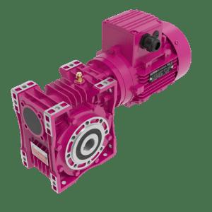 Червячный мотор-редуктор EV
