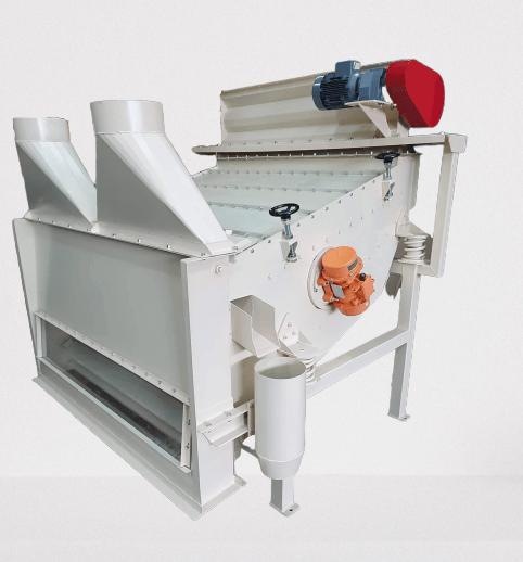 Вибросепаратор OVIB-50