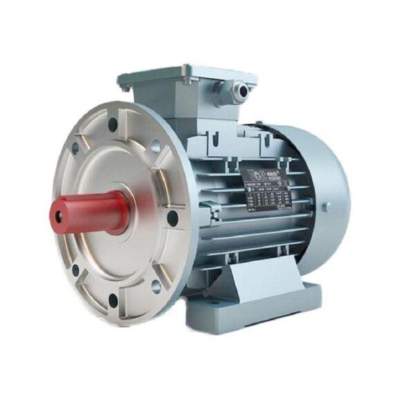 Трехфазный электродвигатель VOLT V1E63M2A-0,18кВт-3000об/мин